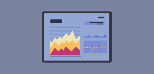 real time GA stats dashboard wordpress