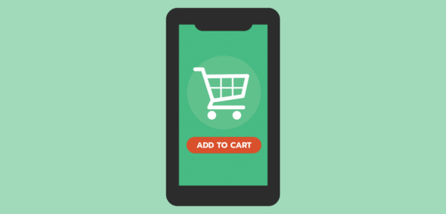 how to set up add to cart events