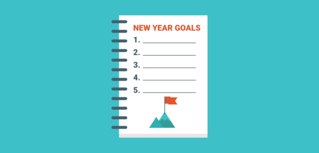 business new year resolutions