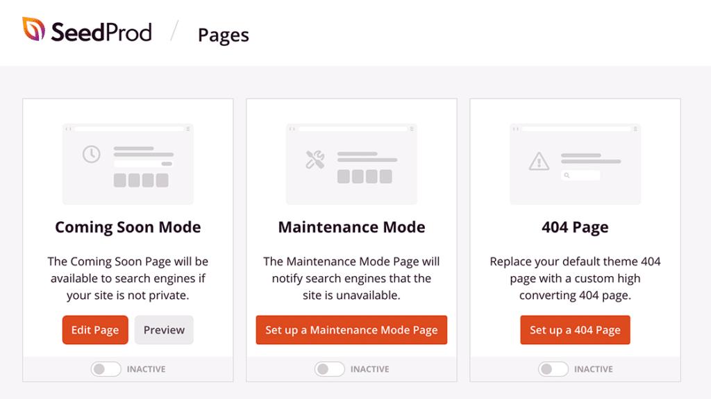 coming-soon-maintenance-mode