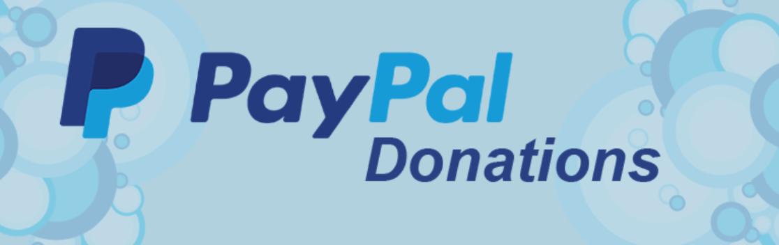 PayPal Donations WordPress Plugin