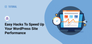 17 Easy Hacks to Speed Up Your WordPress Site Performance