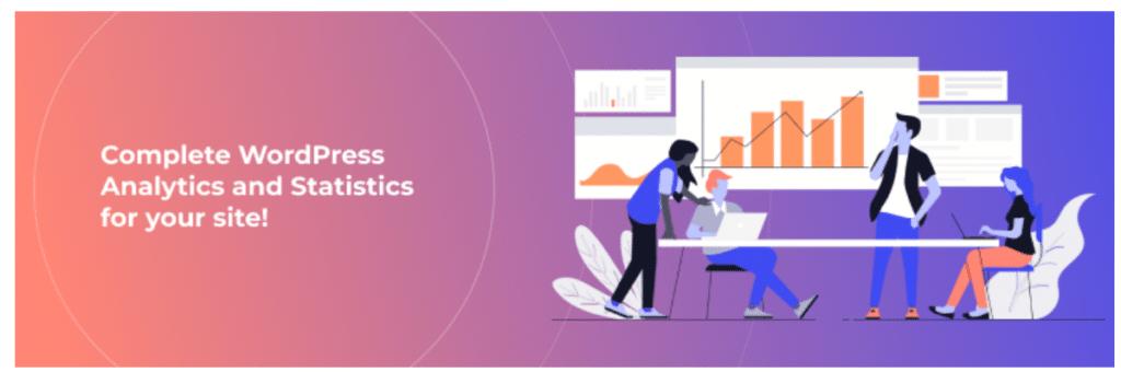 wp statistics plugin wordpress