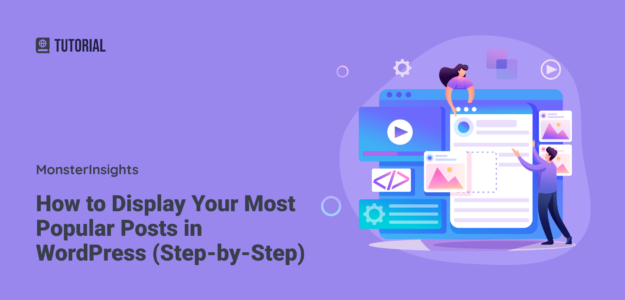 How to Display Popular Posts in WordPress