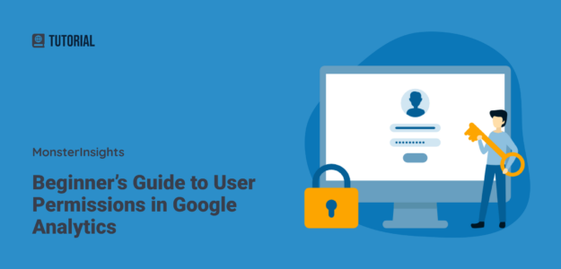 Beginner's Guide to User Permissions in Google Analytics