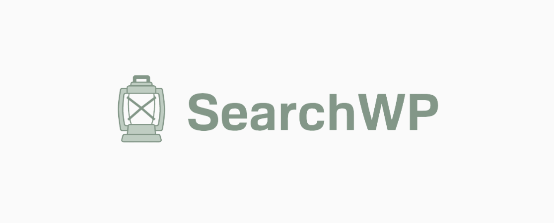 SearchWP WooCommerce Plugin