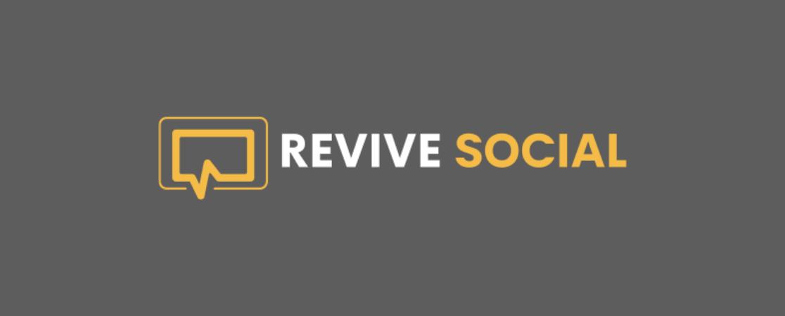 Faire revivre les réseaux sociaux
